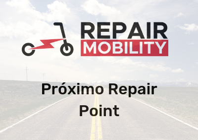 Reparar Patinete Electrico Murcia – Encuentra tu REPAIR POINT